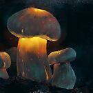 Glow by FaerytaleWings
