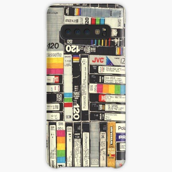 VHS Samsung Galaxy Snap Case
