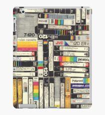 VHS iPad Case/Skin