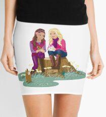 Fashion Girls Mini Skirt