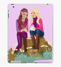 Fashion Girls iPad Case/Skin