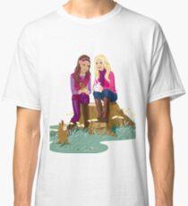 Fashion Girls Classic T-Shirt