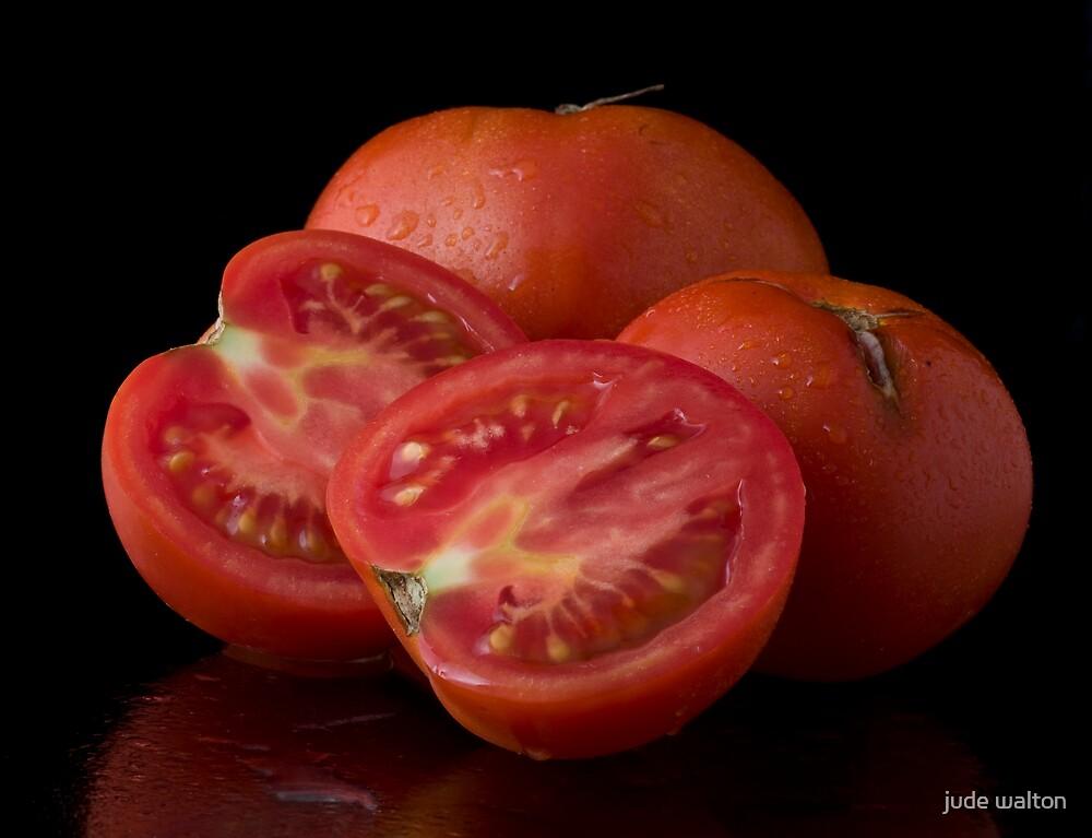 tomatoes by jude walton