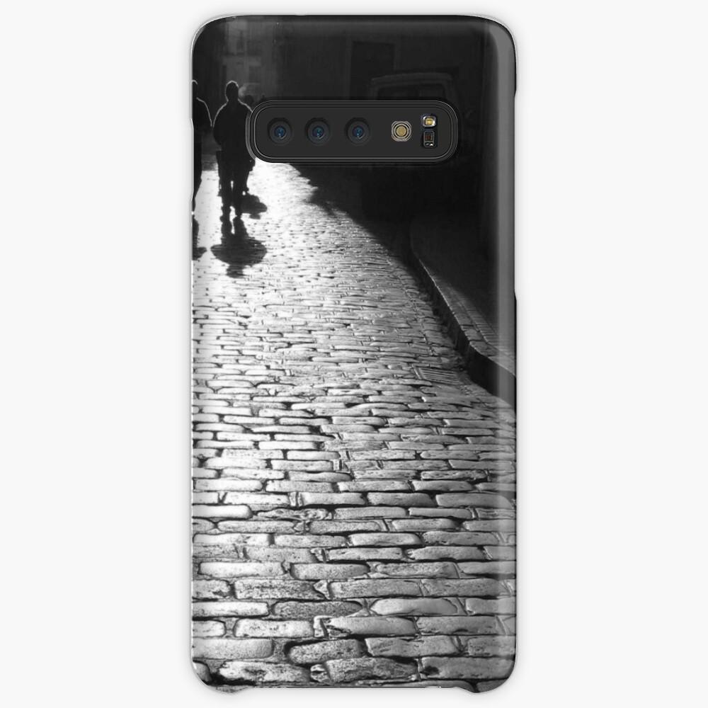 The Third Man Case & Skin for Samsung Galaxy