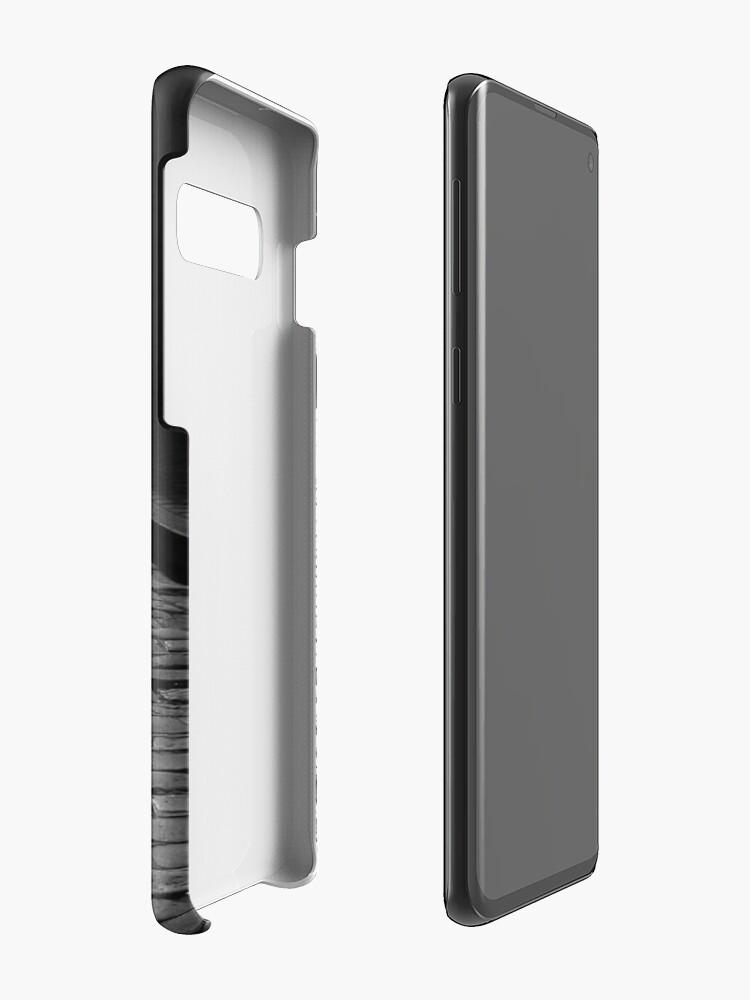Alternate view of The Third Man Case & Skin for Samsung Galaxy