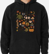 Herbstnächte Hoodie