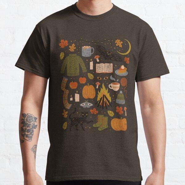 Autumn Nights Classic T-Shirt