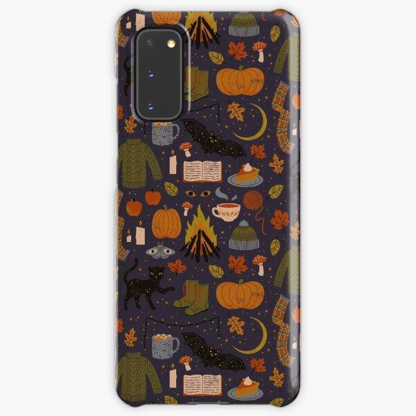 Autumn Nights Samsung Galaxy Snap Case