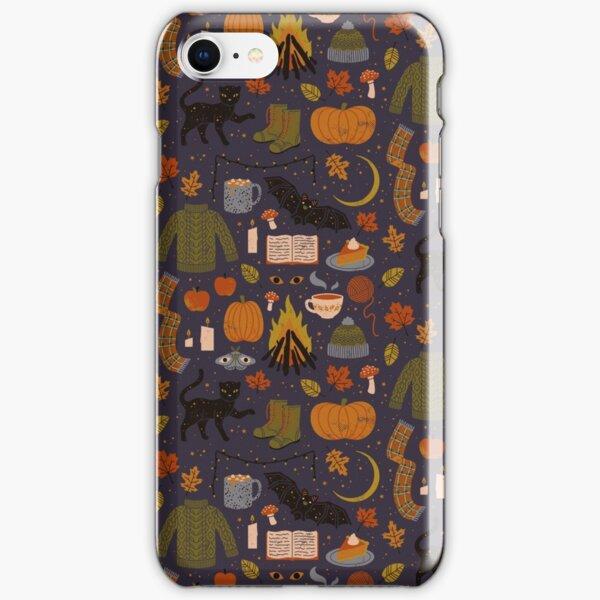 Autumn Nights iPhone Snap Case