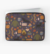 Herbstnächte Laptoptasche