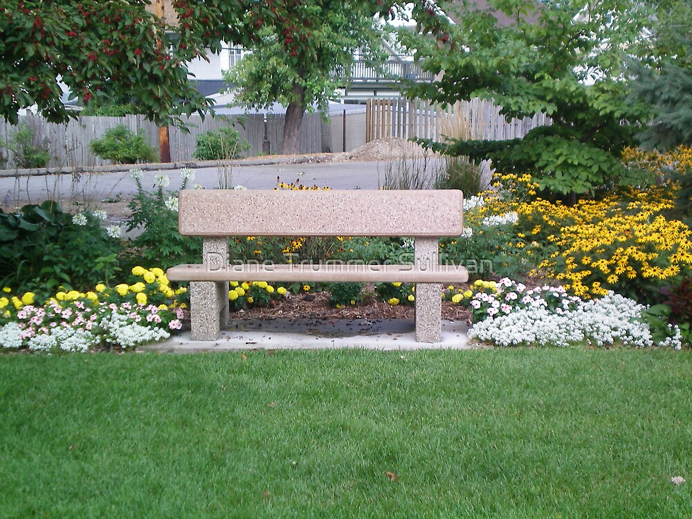 Sit with ME! by Diane Trummer Sullivan