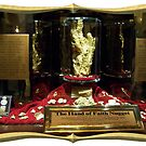 Hand of Faith Gold Nugget..Las Vegas by judygal