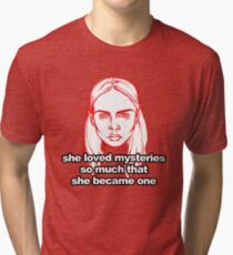 Paper Towns: Quote1 Tri-blend T-Shirt