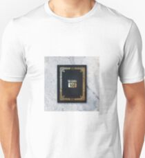 '100' Album art - The Hunna T-Shirt