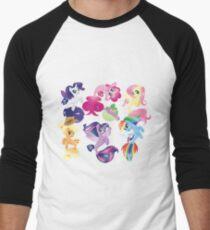my little pony seaquestria my home T-Shirt