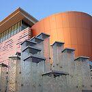 Muhammad Ali Center by LizzieMorrison