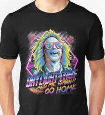 It's Showtime, Babe Unisex T-Shirt