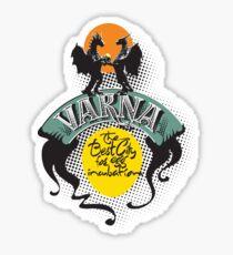 Varna Dragons Sticker