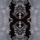 Erte in Ice by spiritahgraphy