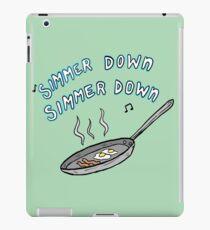 5SOS- köcheln lassen iPad-Hülle & Klebefolie