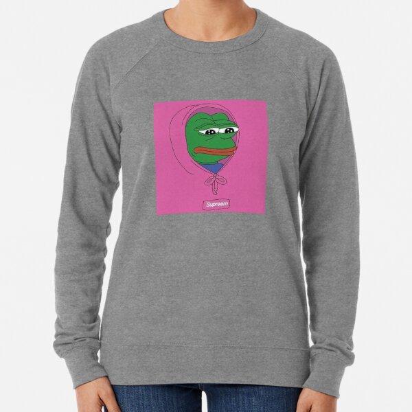 pepe supreem  Lightweight Sweatshirt