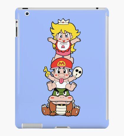 Yoshi's Island: Super Mario World 2 iPad Case/Skin