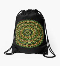 Happi Mandala 6 Drawstring Bag