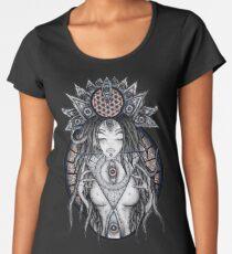 Micro Activation Women's Premium T-Shirt