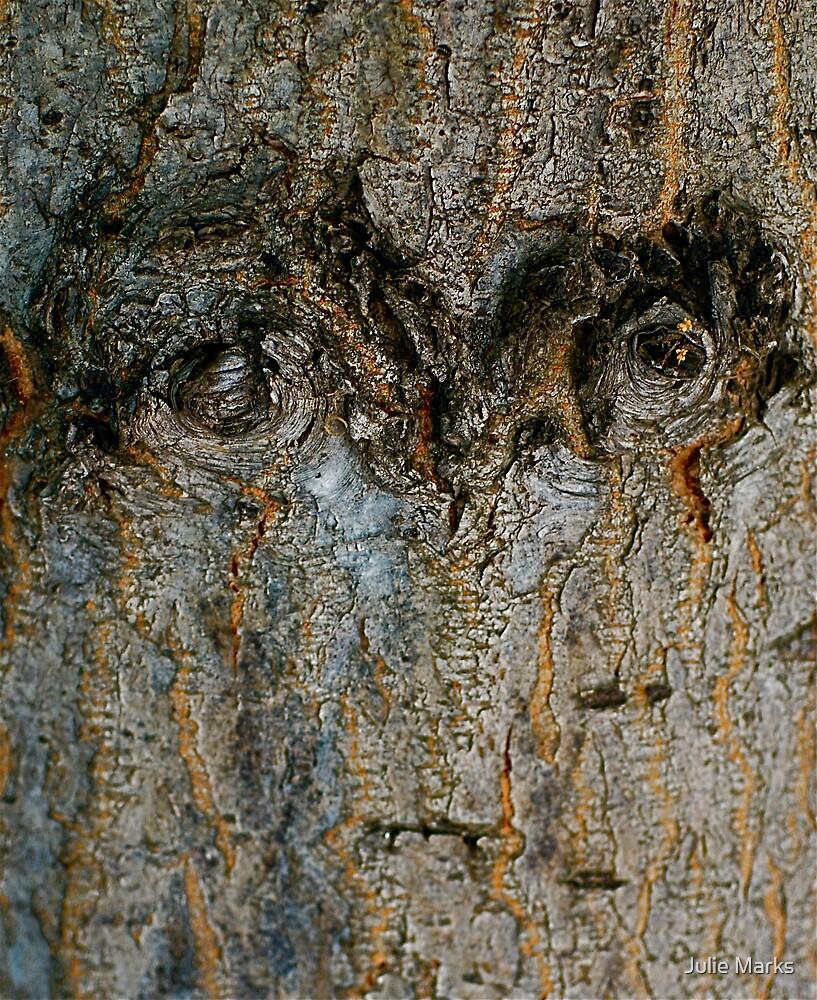 Tree Spirit by Julie Marks