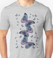 Waltz of the Butterflies | Magical Insects T-Shirt