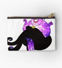 Ursula the Galaxy Sea Witch Studio Pouch