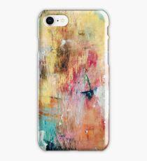 vive la vie iPhone Case/Skin