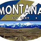 Montana by tysonK