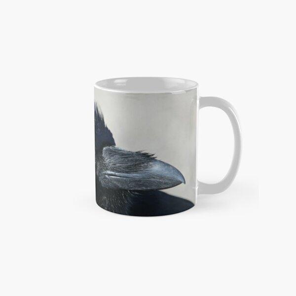 Raven Classic Mug