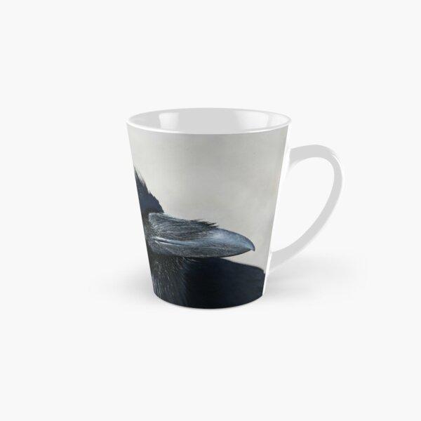 Raven Tall Mug