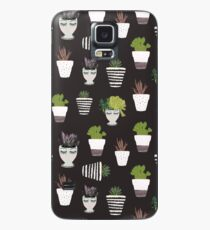Moody Botanicals Case/Skin for Samsung Galaxy