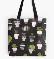 Moody Botanicals Tote Bag