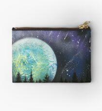 Beyond The Trees Studio Pouch