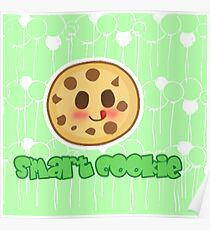Smart Cookie  Poster