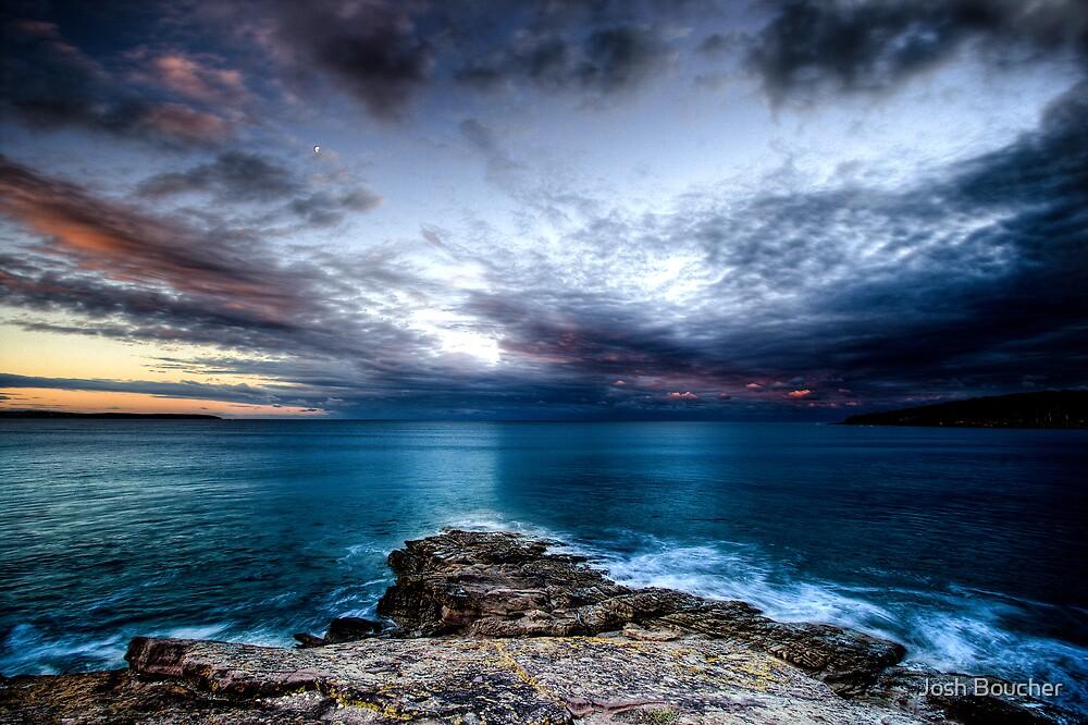 Pambula Beach by Josh Boucher