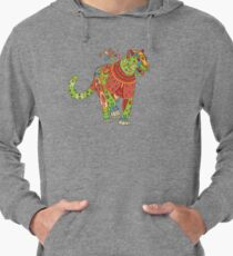 Jaguar, from the AlphaPod collection Lightweight Hoodie