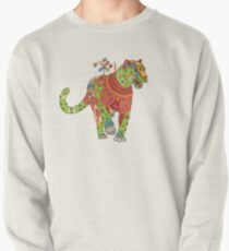 Jaguar, from the AlphaPod collection Pullover