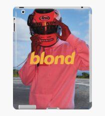 blond(e) iPad Case/Skin
