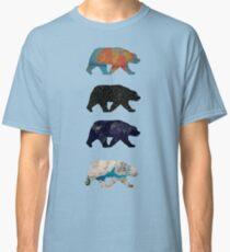 climate bears Classic T-Shirt