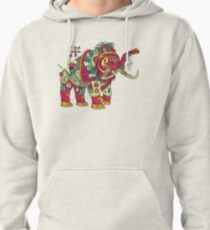 Mammoth, from the AlphaPod collection Pullover Hoodie