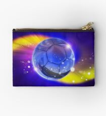 Soccer or Football Studio Pouch