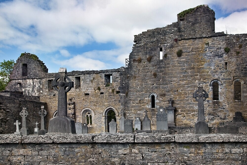 Cong Abbey by PhotosByHealy