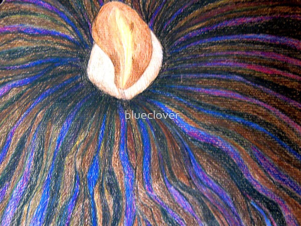 Mushroom by blueclover
