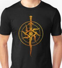 Sabre eye Unisex T-Shirt
