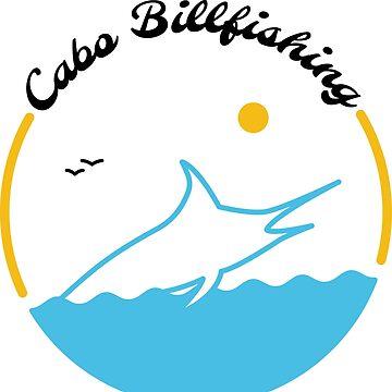 Cabo Billfishing by CaboSherwood